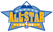 alt=Description de l'image 2005 NBA All-Star Game.png.