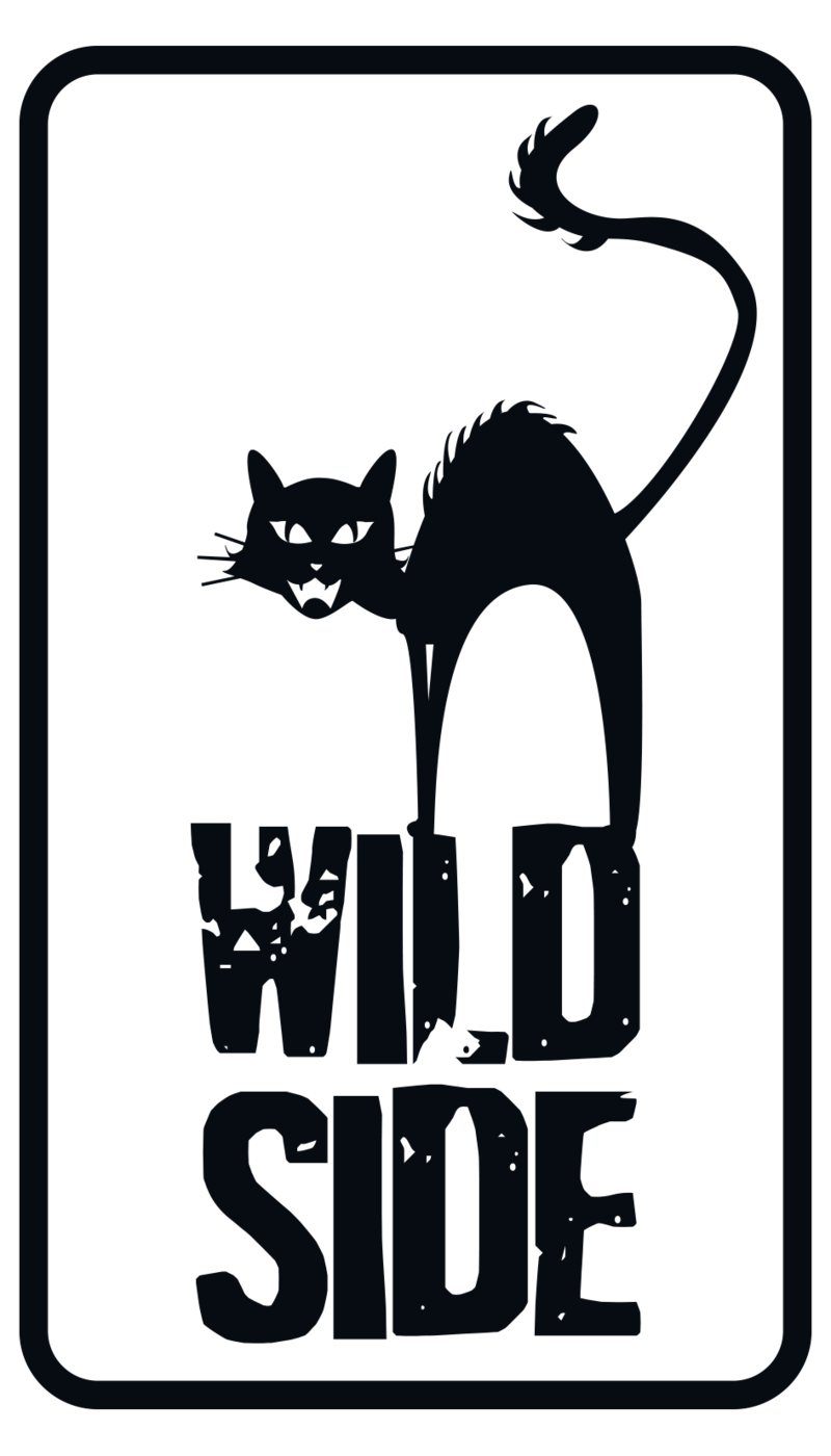 logo de Wild Side Films