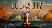 logo de Columbia Pictures