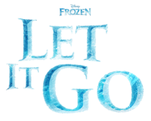 Description de l'image Let It Go (Frozen).png.