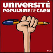 Université populaire de Caen — Wikipédia