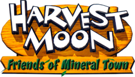 Image illustrative de l'article Harvest Moon: Friends of Mineral Town