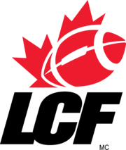 Description de l'image Logo Ligue canadienne de football 2003.png.