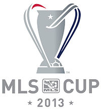 Description de l'image Logo MLS Cup 2013.jpg.