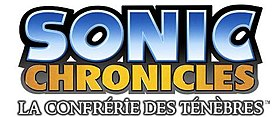 Image illustrative de l'article Sonic Chronicles : La Confrérie des ténèbres