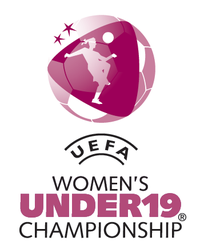 alt=Description de l'image UEFA U-19 Women's European Championship.png.