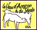 Image illustrative de l'article Le Veau d'Aveyron & du Ségala