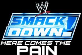 Image illustrative de l'article WWE SmackDown! Here Comes the Pain