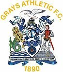 Logo du Grays Athletic FC