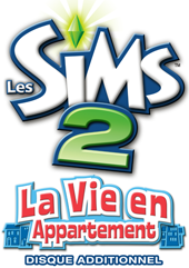 Image illustrative de l'article Les Sims 2 : La Vie en appartement