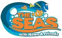 Image illustrative de l'article The Seas with Nemo & Friends