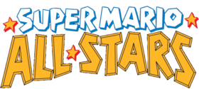 Image illustrative de l'article Super Mario All-Stars
