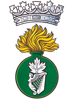 Image illustrative de l'article The Irish Fusiliers of Canada (The Vancouver Regiment)