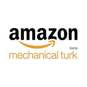 Logo de Amazon Mechanical Turk