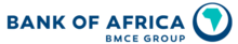 Description de l'image Bank of africa-logo.PNG.