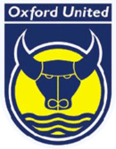 Logo du Oxford United FC