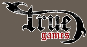 logo de UTV True Games