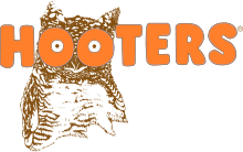 Description de l'image  Hooters Logo.svg.