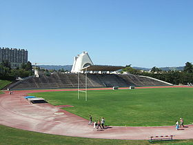 Stade de firminy vert wikip dia for Piscine firminy