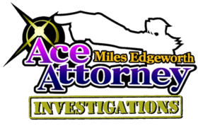 Image illustrative de l'article Ace Attorney Investigations: Miles Edgeworth