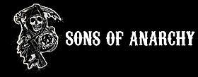 Logo de la série Sons of Anarchy.