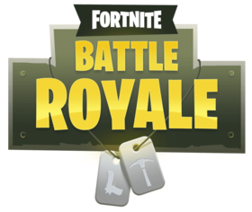 Image illustrative de l'article Fortnite Battle Royale