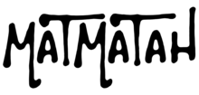220px-Logo_Matmatah dans NEMROD34