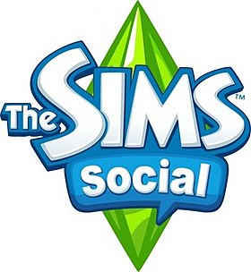 Image illustrative de l'article The Sims Social
