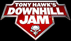 Image illustrative de l'article Tony Hawk's Downhill Jam