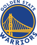 Logo du Warriors de Golden State