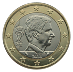 Coin BE 1EUR Philippe obv.png