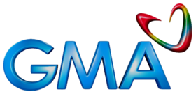 logo de GMA Network