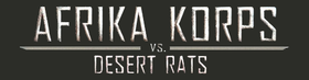 Image illustrative de l'article Afrika Korps vs. Desert Rats