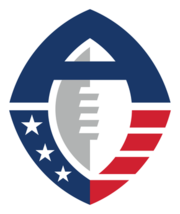 Description de l'image Alliance of American Football.png.