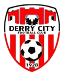 Logo du Derry City FC