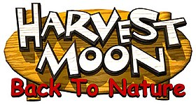 Image illustrative de l'article Harvest Moon: Back to Nature