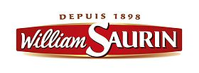 logo de William Saurin
