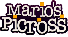 Image illustrative de l'article Mario's Picross