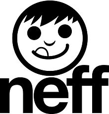Description de l'image Neff Headwear Logo.jpg.