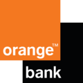 logo de Orange Bank