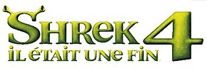 Description de l'image Shrek 4 Il était une fin Logo.jpg.