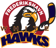 Description de l'image Frederikshavn-white-hawks-logo.png.