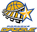Logo du Dazzle de Roanoke