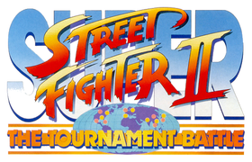 Image illustrative de l'article Super Street Fighter II: The Tournament Battle