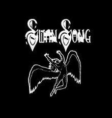 Led Zeppelin Swan Song Logo