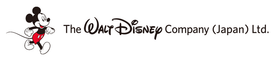 logo de Walt Disney Japan