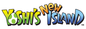 Image illustrative de l'article Yoshi's New Island