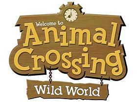 Image illustrative de l'article Animal Crossing: Wild World