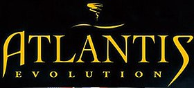 Image illustrative de l'article Atlantis Evolution
