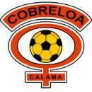 Logo du CD Cobreloa